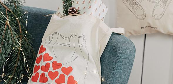 Osvojite jednu od naših šarenih tote torbi!