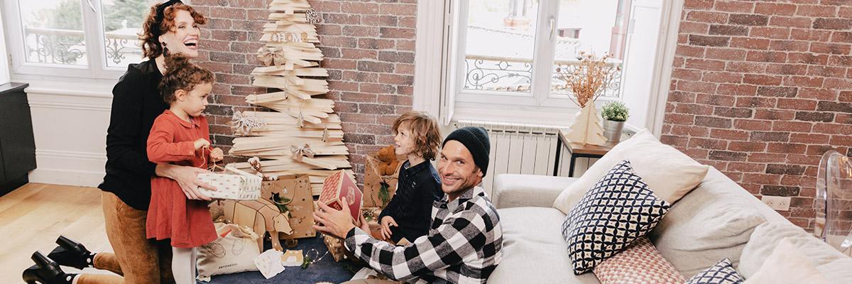 čitav Spartoo tim želi vam sretan božić!
