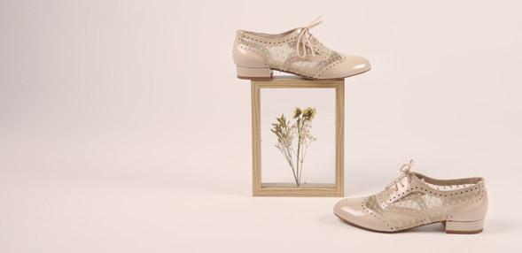 Derby cipele & Oksfordice