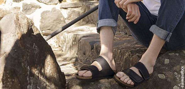 Sandale i polusandale