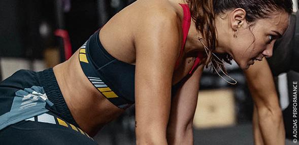 Fitness i trening
